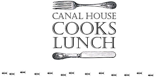 Canal House Cooking's Serious Rag Recipes — Dishmaps