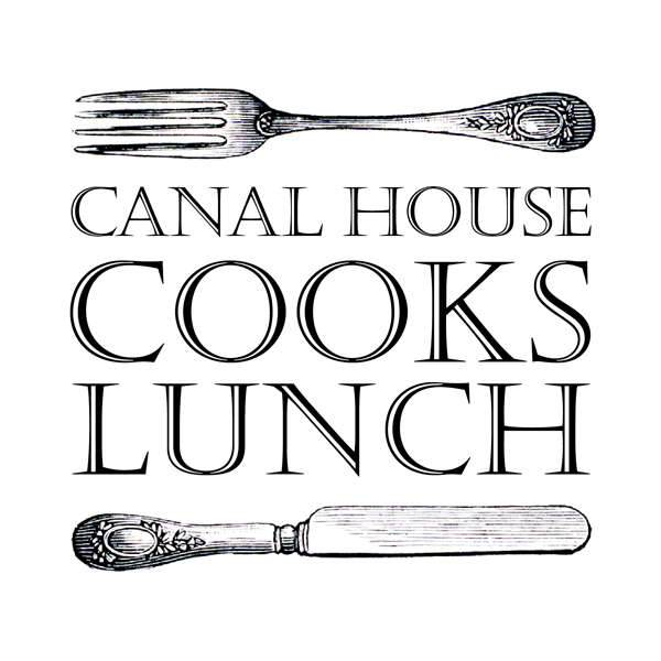 Canal House Cooks Lunch